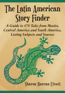 The Latin American Story Finder ebook