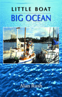 Little Boat Big Ocean