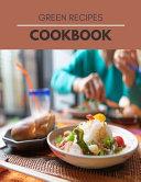 Green Recipes Cookbook