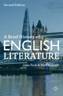 A Brief History of English Literature [Pdf/ePub] eBook