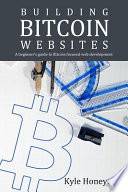 Building Bitcoin Websites