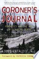 Coroner s Journal