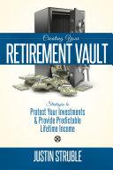 Creating Your Retirement Vault