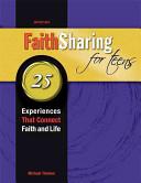 Faithsharing For Teens
