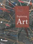 Exploring Art   Mindtap Art   Humanities  1 term Access Book