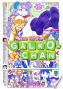 Please Tell Me  Galko chan Vol  3