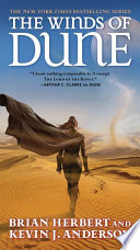 Read Online The Winds of Dune For Free
