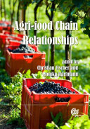 Pdf Agri-food Chain Relationships Telecharger