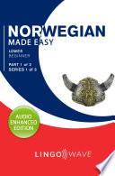 Norwegian Made Easy   Lower beginner   Part 1 of 2   Series 1 of 3