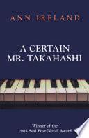 A Certain Mr  Takahashi