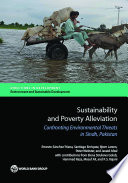 Sustainability and Poverty Alleviation