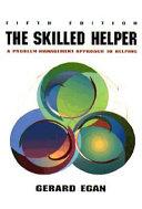 The Skilled Helper Book