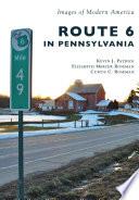 Route 6 in Pennsylvania