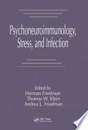 Psychoneuroimmunology  Stress  and Infection