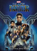 Black Panther: The Official Movie Special Pdf/ePub eBook