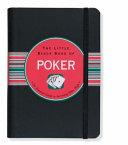 The Little Black Book of Poker