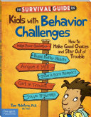 The Survival Guide for Kids with Behavior Challenges Pdf/ePub eBook