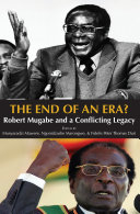 Pdf The End of an Era? Robert Mugabe and a Conflicting Legacy