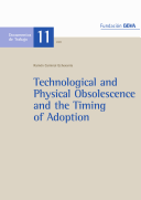 Technological and Physical Obsolescence and the Timing of Adoption