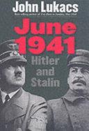 June 1941