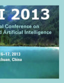 2013 International Conference on Computer Science and Artificial Intelligence