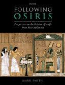 Pdf Following Osiris Telecharger