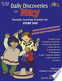 Daily Discoveries for MAY Book PDF