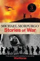 Stories Of War Book