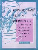 The Protestant Wedding Sourcebook ebook