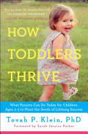 How Toddlers Thrive Pdf/ePub eBook