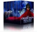 The Crush Saga Box Set (Books 1 - 4) Pdf/ePub eBook