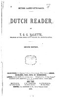 Dutch Reader