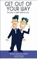 Get Out of Your Way Book PDF
