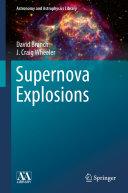Supernova Explosions [Pdf/ePub] eBook