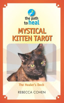 Mystical Kitten Tarot