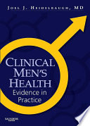 Clinical Men S Health E Book Book PDF