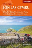 Cycling Lon Las Cymru