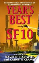 Year s Best SF 10