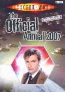 The Official Annual 2007