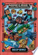 Deep Dive   Minecraft Woodsword Chronicles  3