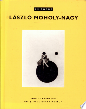 Download László Moholy-Nagy Free Books - Dlebooks.net