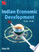 Indian Economic Development 2020 21
