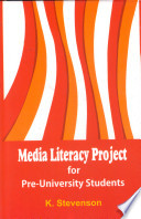 Media Literacy Project for Pre University Students