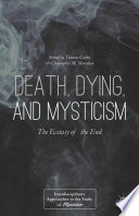 Death  Dying  and Mysticism