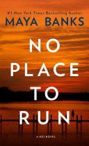 No Place to Run Pdf/ePub eBook