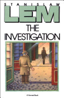 The Investigation Book