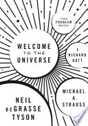 Welcome To The Universe PDF