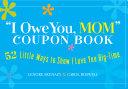 I Owe You  Mom