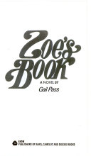 Zoe's Book