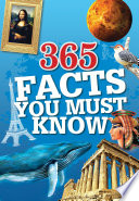 365 Facts You Must Know Book PDF